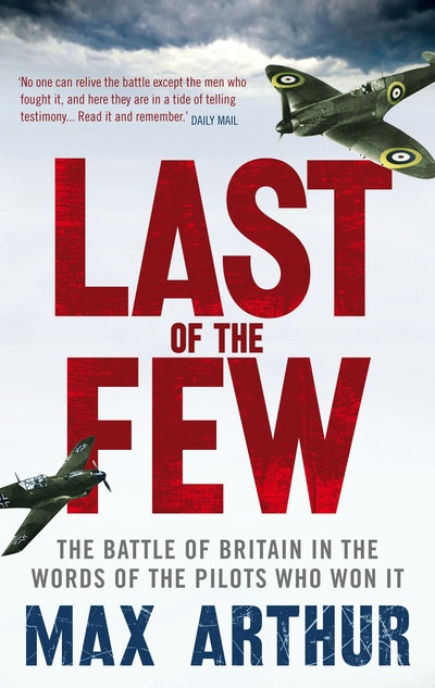 Last of the Few