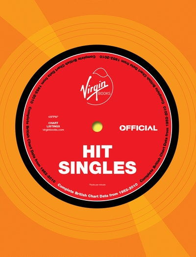 The Virgin Book of British Hit Singles: Volume 2