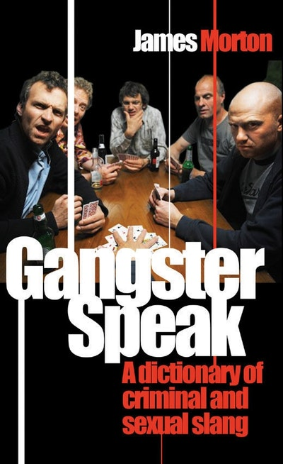 Gangster Speak