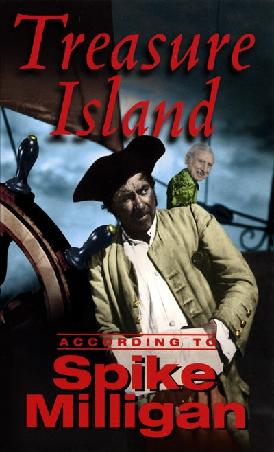 Treasure Island Book Cover Penguin