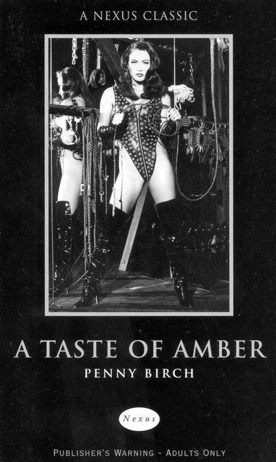 A Taste of Amber
