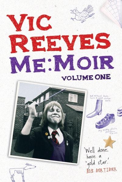 Me Moir - Volume One