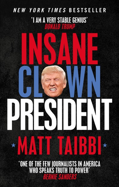 Insane Clown President