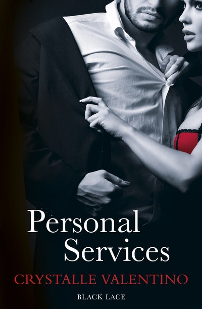 Personal Services: Black Lace Classics