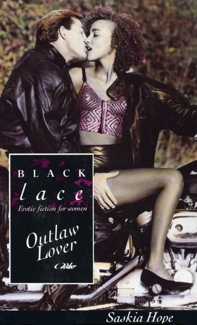 Outlaw Lover