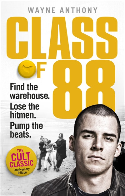 Class of '88