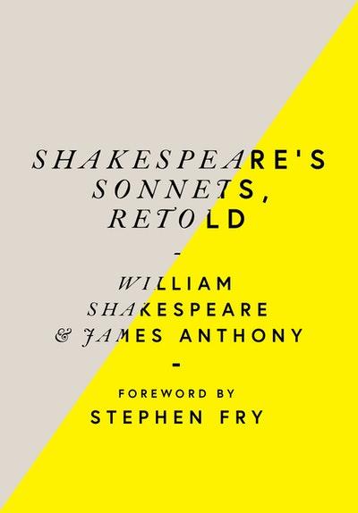 Shakespeare's Sonnets, Retold