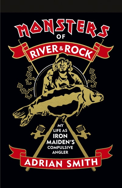 Monsters of River and Rock
