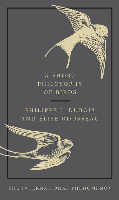 A Short Philosophy of Birds