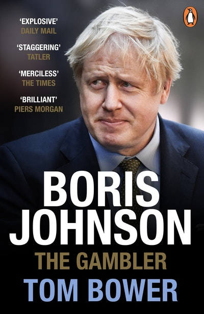Boris Johnson Biography