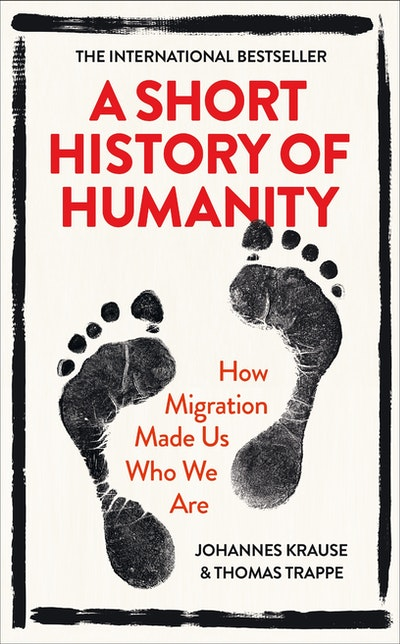 A Short History of Humanity