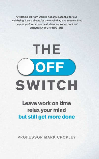 The Off Switch