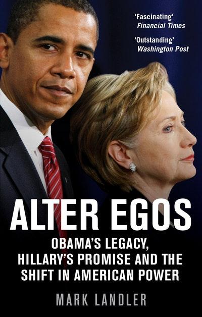 Alter Egos