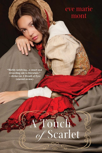 A Touch Of Scarlet