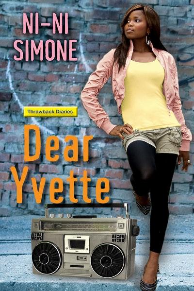 Dear Yvette
