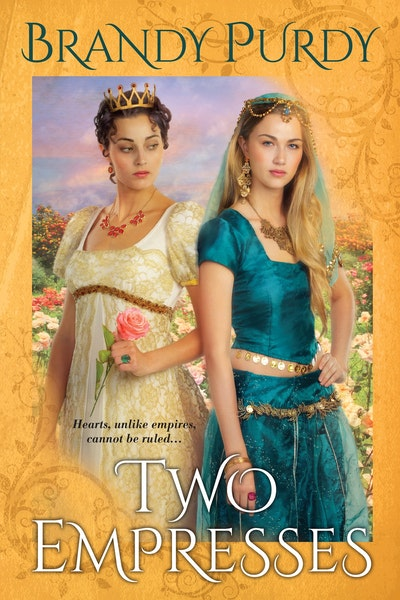 Two Empresses