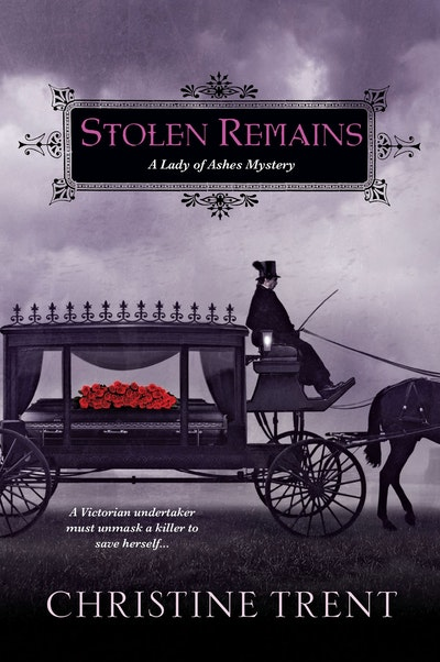 Stolen Remains