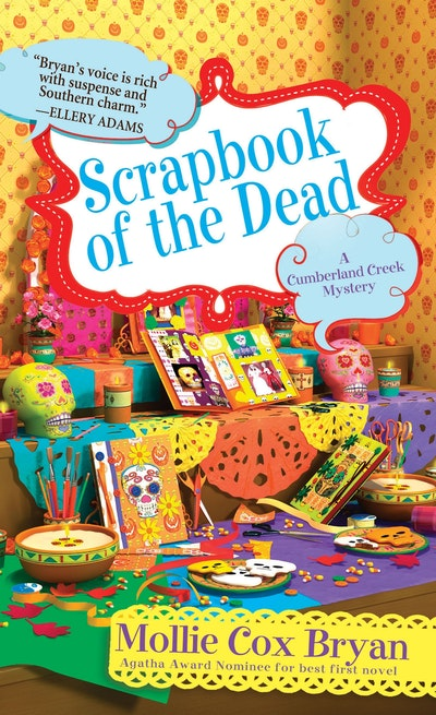 Scrapbook Of The Dead