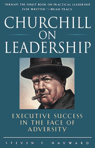 Churchill On Leadership
