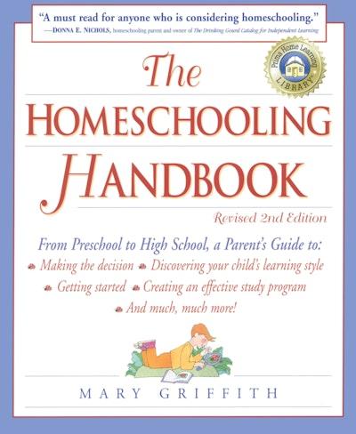 Homeschooling Handbook 2e