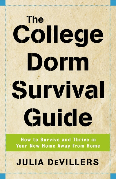 College Dorm Survival Guide