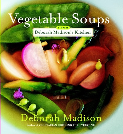 Vegetable Soups From Deborah