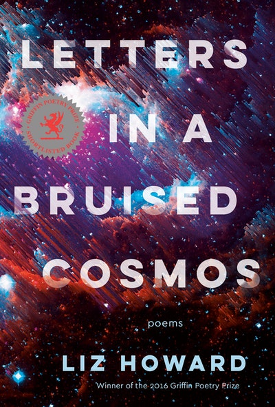 Letters in a Bruised Cosmos