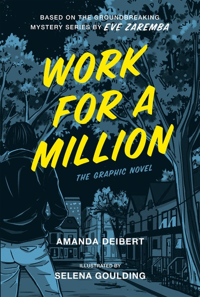 Work for a Million (Graphic Novel)