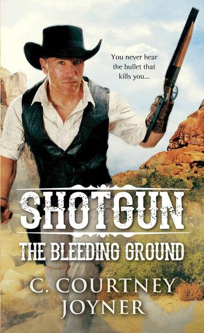 Shotgun The Bleeding Ground