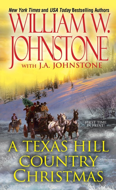 A Texas Hill Country Christmas