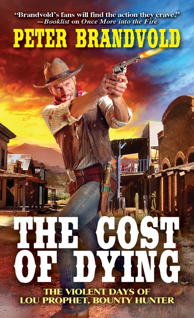 The Cost of Dying