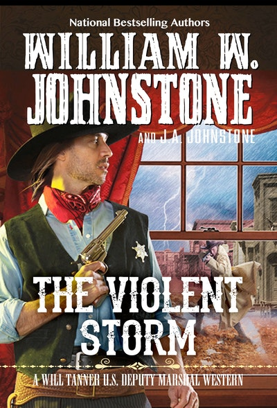 The Violent Storm