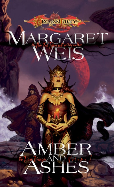 Amber & Ashes