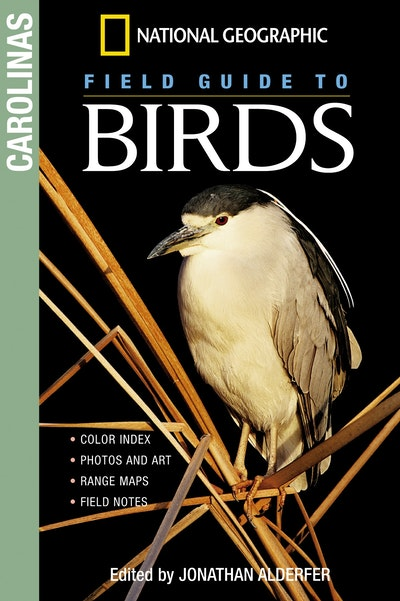 National Geographic Field Guide To Birds Arizona And New Mexico