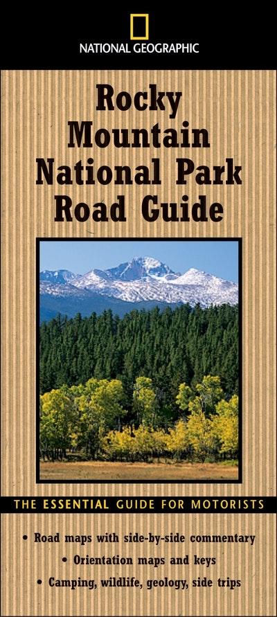 Ngeo Road Gde To Rocky Mt. Park