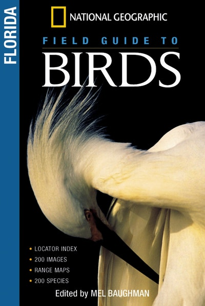 National Geographic Field Guide To Birds Michigan