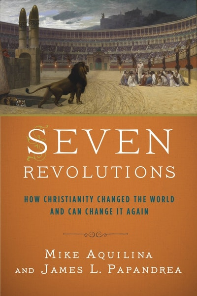 Seven Revolutions