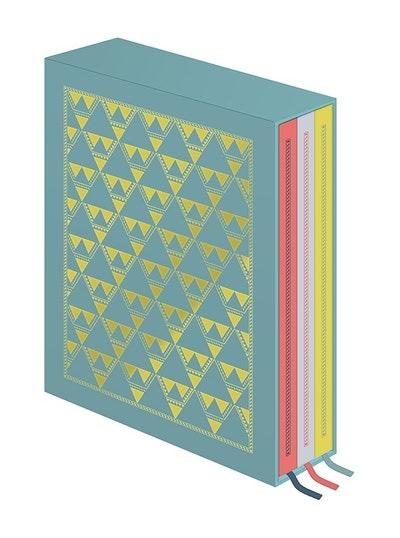 Notebook Box Set
