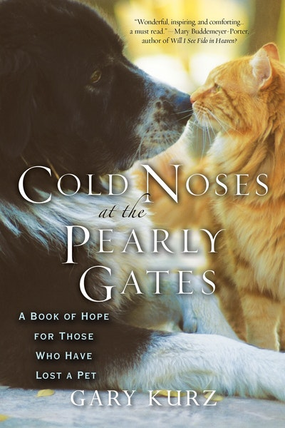 Cold Noses At The Pearly Gates
