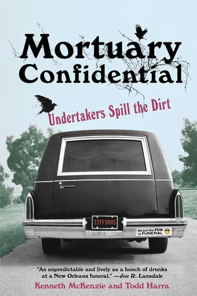 Mortuary Confidential