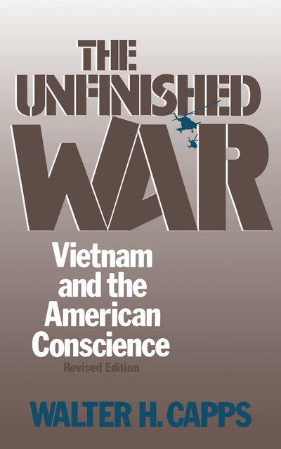 The Unfinished War