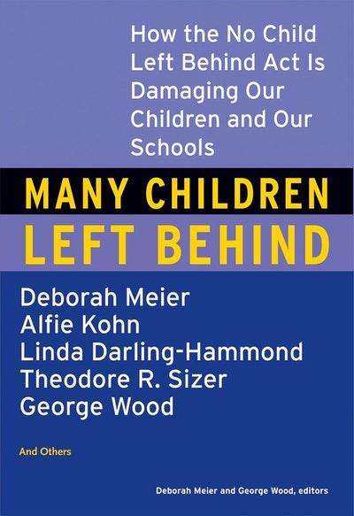 Many Children Left Behind