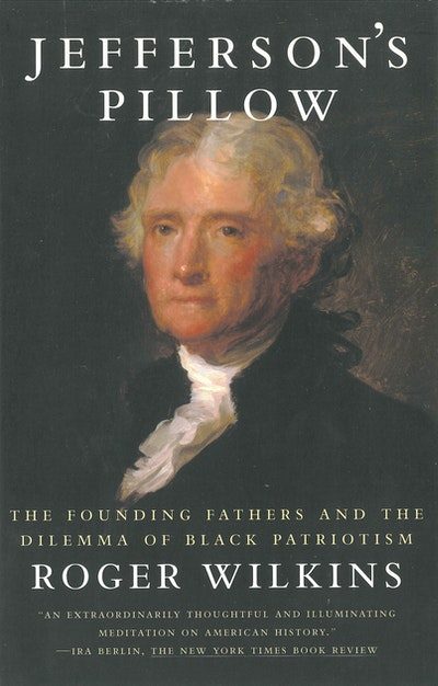 Jefferson's Pillow