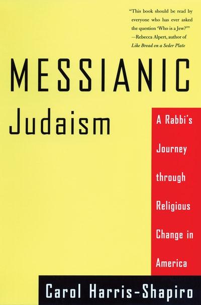 Messianic Judaism
