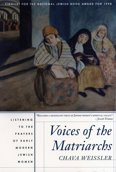 Voices Of The Matriarchs