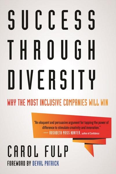 Success Through Diversity
