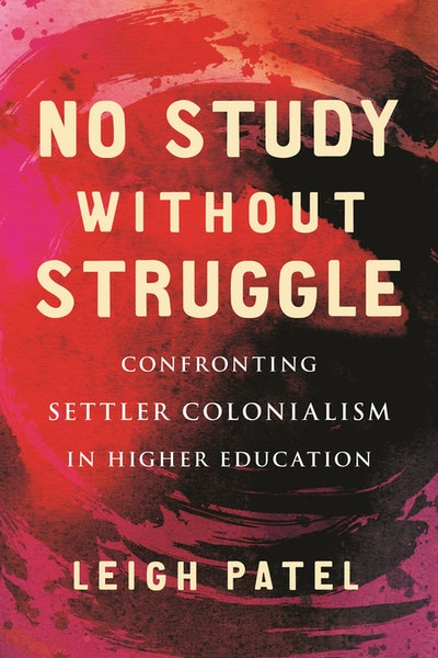 There Is No Study Without Struggle
