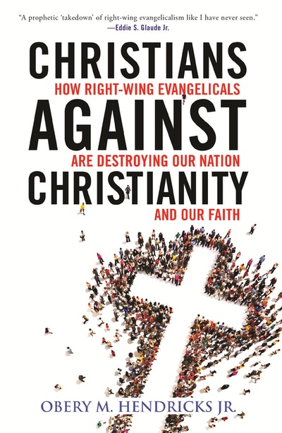 Christians Against Christianity