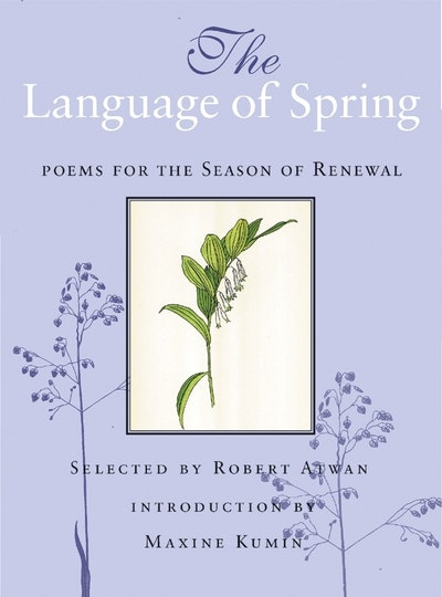 The Language Of Spring