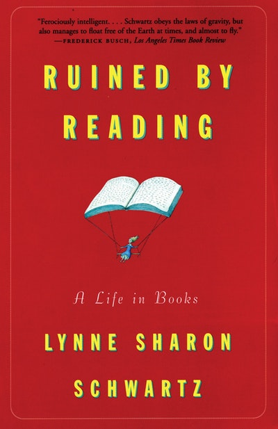 Ruined By Reading